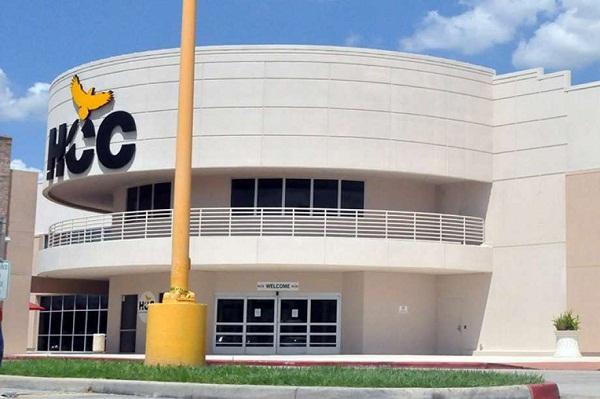 Cao đẳng cộng đồng Houston (Houston Community College), Bang Texas