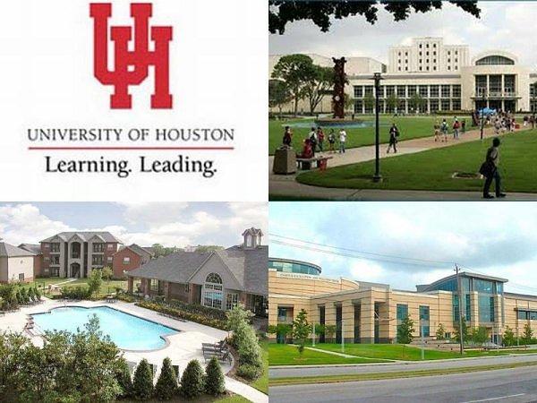 DU HỌC MỸ : Trường University of Houston