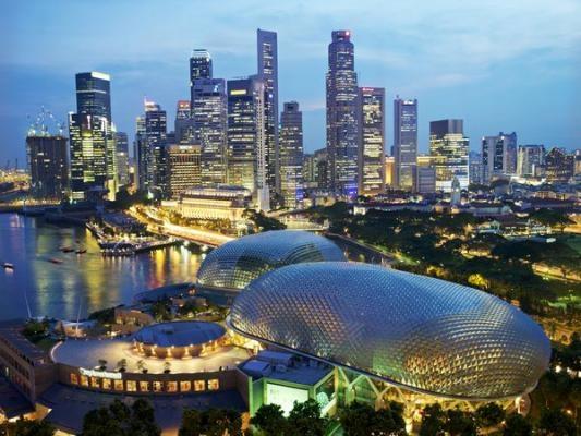 DU HỌC SINGAPORE : CƠ HỘI NGHỀ NGHIỆP NGÀNH DU LỊCH KHÁCH SẠN CÙNG VỚI HỌC VIỆN SHRM