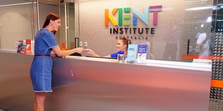 Học Viện Kent Institute bang New South Wales - Australia