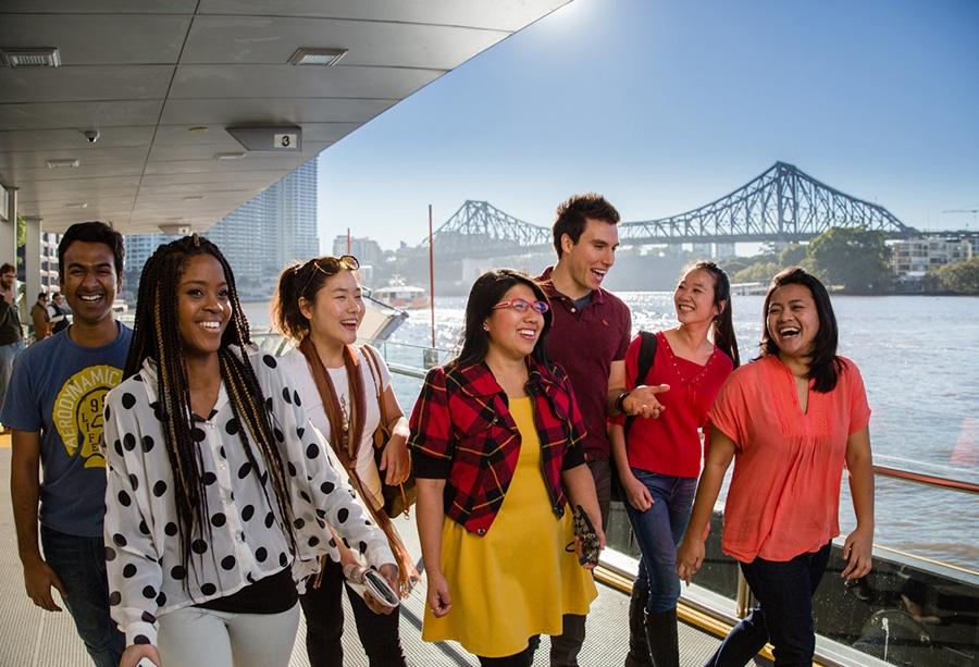 Thời điểm nào thích hợp để làm thêm khi du học Úc?