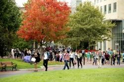 9 lỗi du học sinh quốc tế thường mắc phải khi mới nhập học