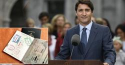 Canada ban hành luật mới về Visa thăm thân người Việt được ở lại 3 năm từ tháng 1/11/2019.