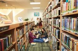 Cao đẳng cộng đồng : Con đường ngắn và tiết kiệm lấy bằng cử nhân Mỹ
