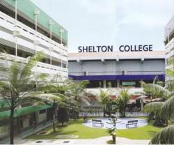 Cao đẳng Shelton