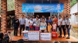 Chương trình từ thiện hàng tuần của Công ty đợt thứ 213