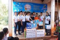 Chương trình từ thiện hàng tuần của Công ty đợt thứ 234