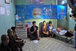 Chương trình từ thiện hàng tuần của Công ty đợt thứ 238