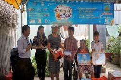 Chương trình từ thiện hàng tuần của Công ty đợt thứ 253
