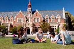 Đi học Cao đẳng cộng đồng ở Mỹ