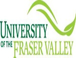 DU HỌC CANADA - UNIVERSITY OF THE FRASER VALLEY