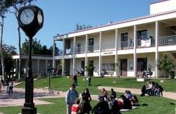 Du học Mỹ : Cao đẳng cộng đồng Santa Barbara City College