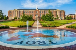 DU HỌC MỸ : Troy University