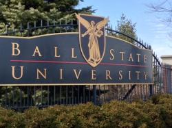 DU HỌC MỸ : Trường Đại học Ball State University