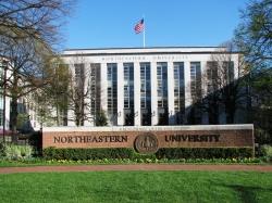 Du Học Mỹ : Trường Northeastern University