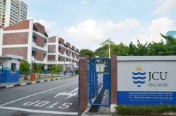 DU HỌC SINGAPORE : ĐẠI HỌC JAMES COOK SINGAPORE