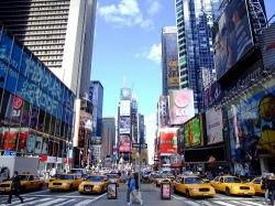 Du học Mỹ tại New York