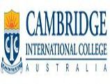 DU HỌC ÚC - CAO ĐẲNG QUỐC TẾ CAMBRIDGE