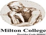 DU HỌC ÚC - MILTON COLLEGE