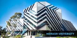 Du Học ÚC : Monash University - Cơ hội việc làm tăng cao khi học tại ngôi trường thuộc nhóm Go8