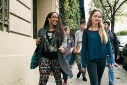 Trải nghiệm môi trường học tập mới lạ tại Đại học Minerva, Mỹ
