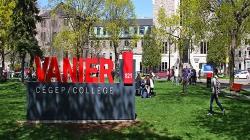 Trường Vanier College